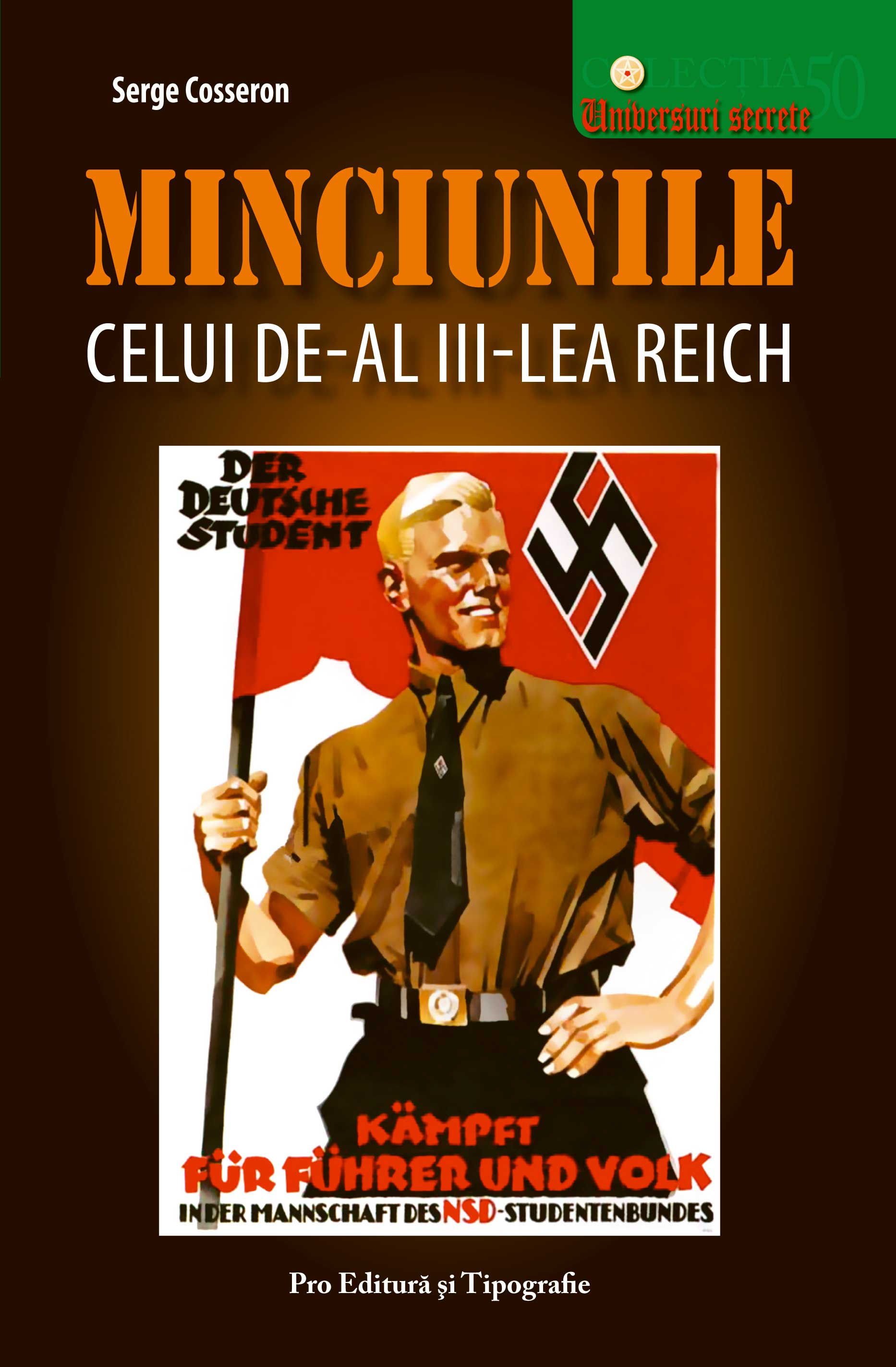 Minciunile Celui De-al Iii-lea Reich