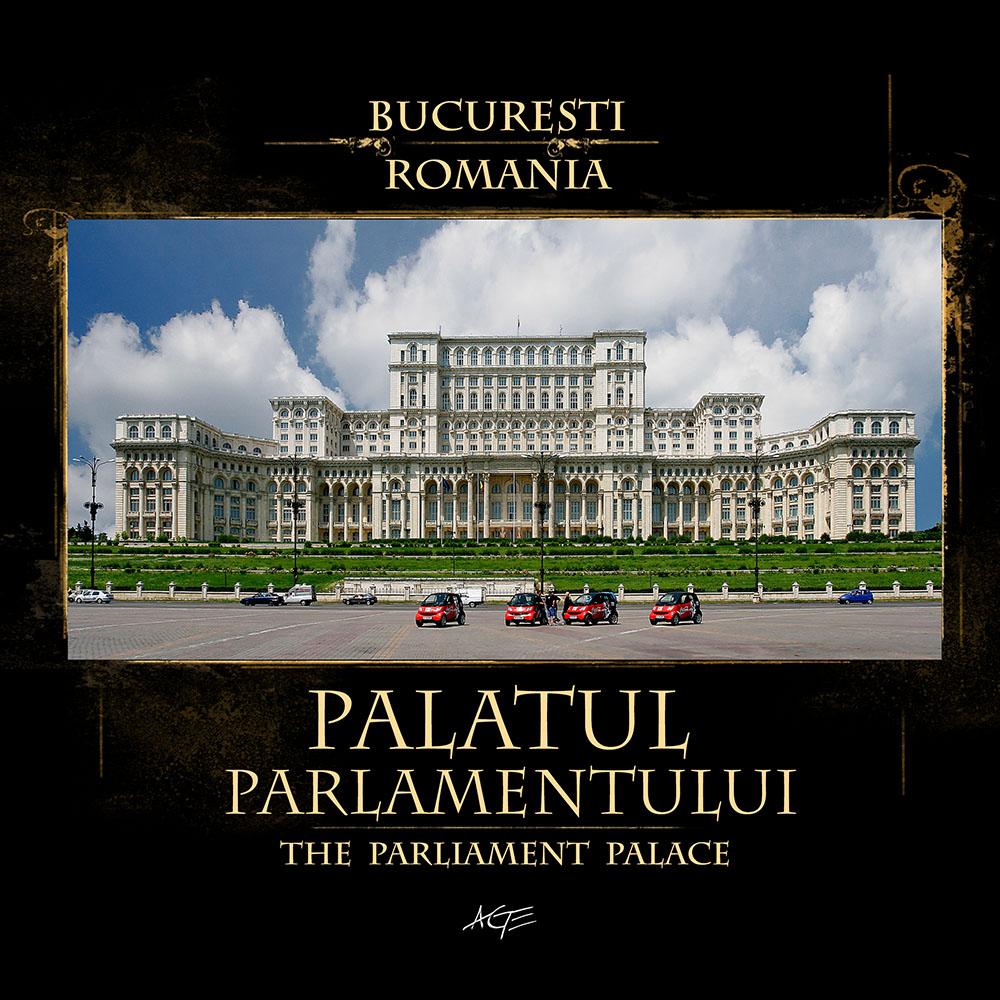 Album De Buzunar - Palatul Parlamentului