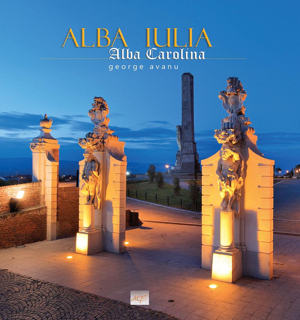 Album De Buzunar - Alba Iulia