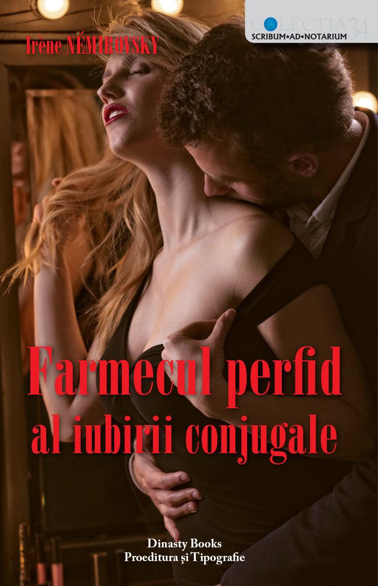 Farmecul Perfid Al Iubirii Conjugale