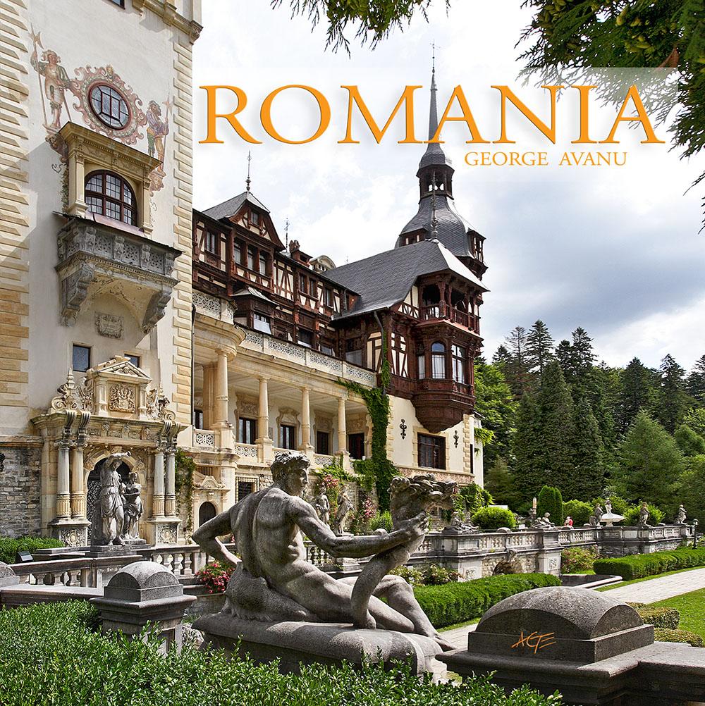 Album De Buzunar - Romania