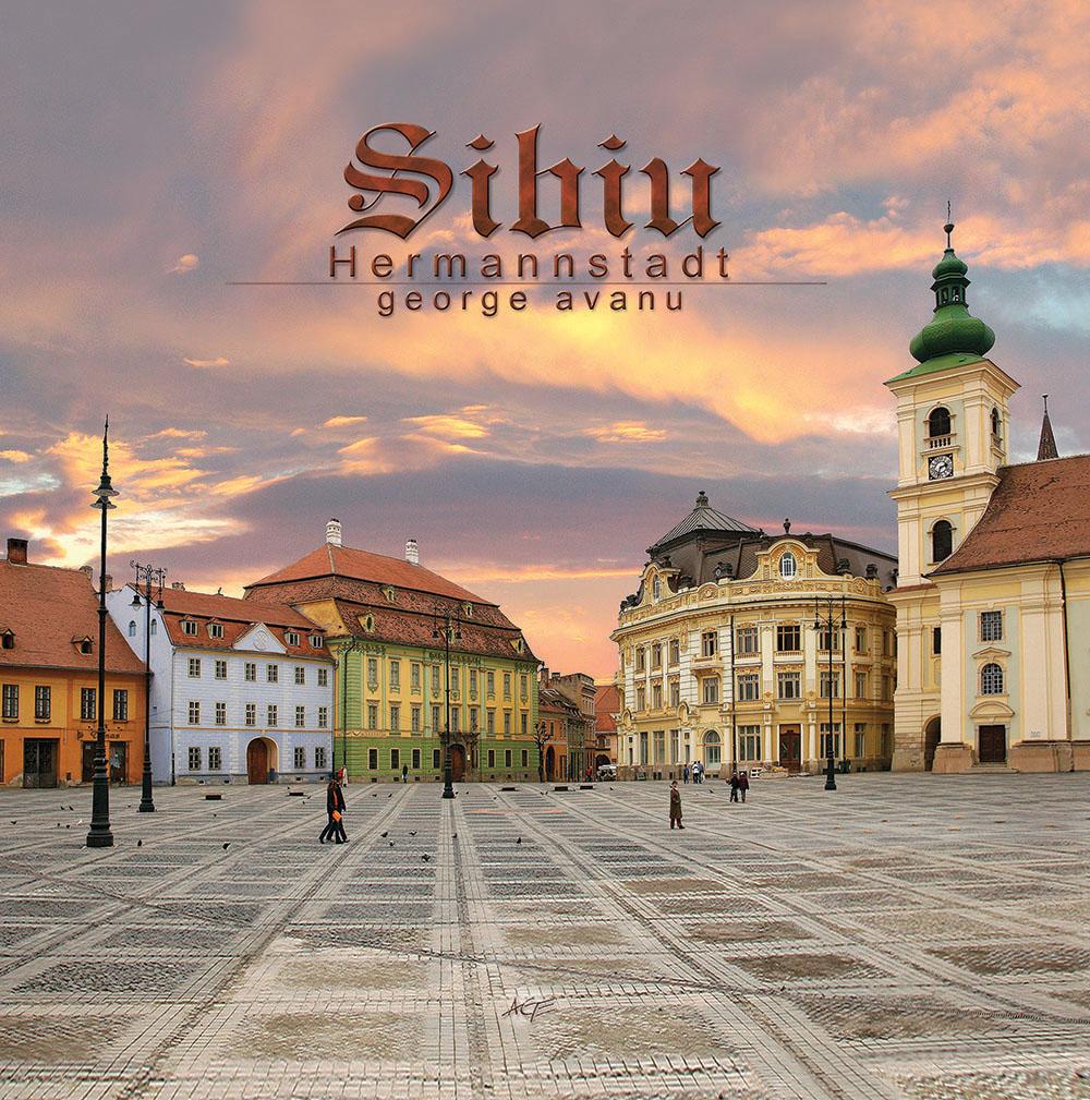 Album De Buzunar - Sibiu