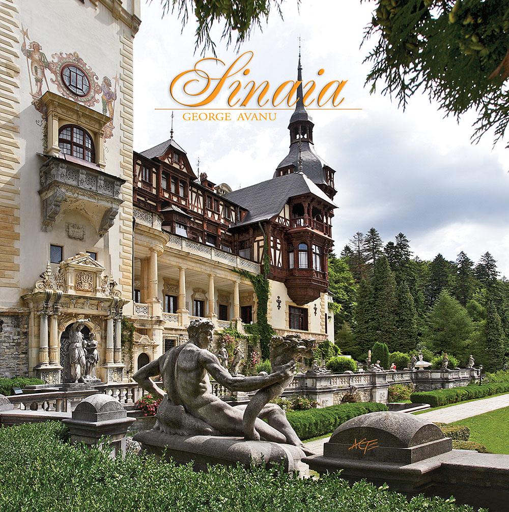 Album De Buzunar - Sinaia
