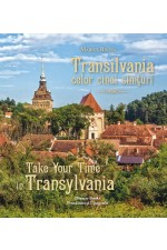 Transilvania celor 5 simturi