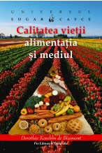 Calitatea vietii alimentatia si mediul
