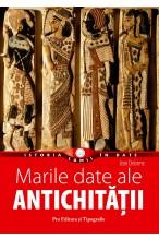 Marile date ale Antichitatii