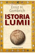 Istoria lumii - editie limitata