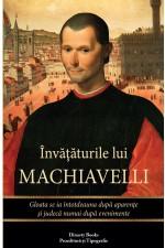 Invataturile lui Machiavelli
