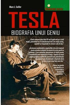 TESLA, biografia unui geniu