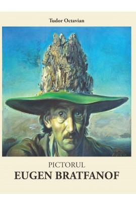 Coperta pictorul Eugen Bratfanof