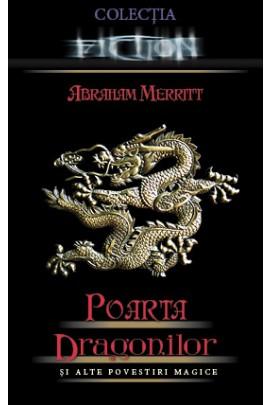 Poarta dragonilor şi alte povestiri magice