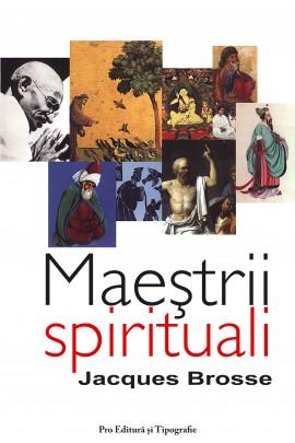 Maestrii Spirituali