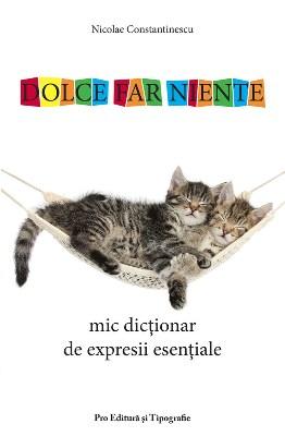 Mic Dictionar De Expresii Esentiale