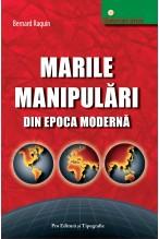 Marile manipulari din epoca moderna
