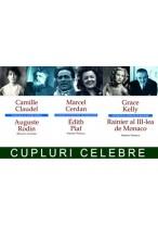 Pachet Colectia Cupluri Celebre