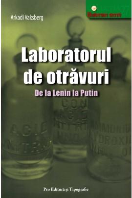 Laboratorul de otravuri