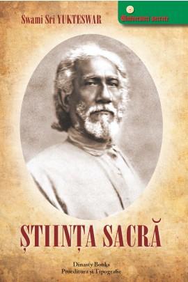 stiinta sacra